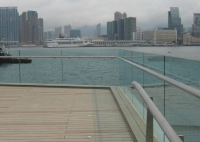 City View Decking