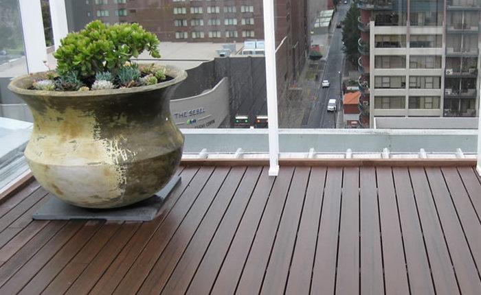 Modwood-Balcony